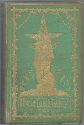 Uncle Tom's Cabin; Or, the History of a Christian Slave. By Harriet Beecher Stowe. With an Introduction By Elihu Burritt. Illustrated By Sixteen Engravings By Johnston, From Original Designs By Anelay. [Verbatim From the American Edition.]