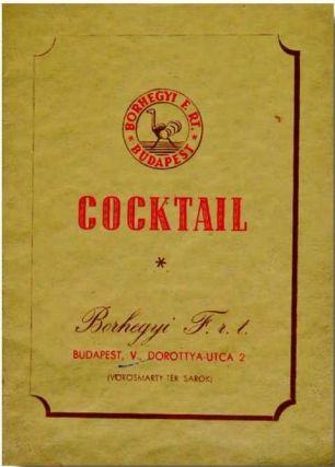 Cocktail (Cocktail recipes