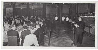 A Collection of 10 Official Photos of the Meetings Between Chinese and Hungarian Communist Leaders in China in 1957 and 1959.