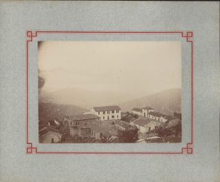 Extensive Collection of Photographs of Greater Kabylia and the Kabyles, 1888–1889