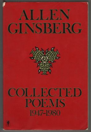 Collected Poems. 1947–1980.
