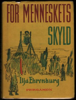 For Menneskets Skyld.