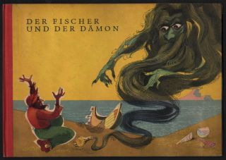 Der Fischer und der Dämon. [The Fisherman and the Demon.]. František Sklař, Jaroslav...