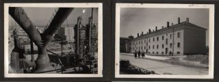 Photo Album of Sztálinváros